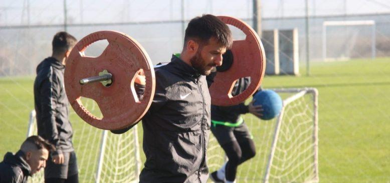 Kocaelispor, ilk hazırlık maçını Bayrampaşa ile yapacak