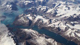 Buzbilimciden korkutan rapor! Dünya hızla eriyor