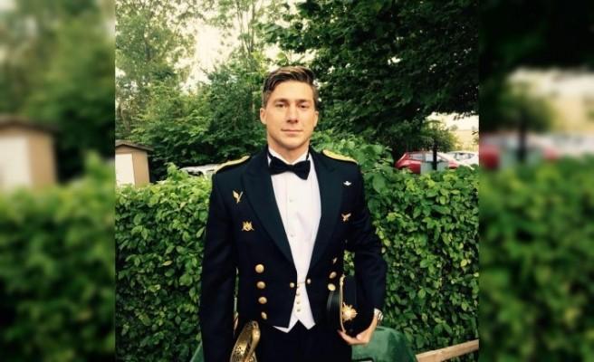 Türk asıllı subaydan 3 aydır haber alınamıyor