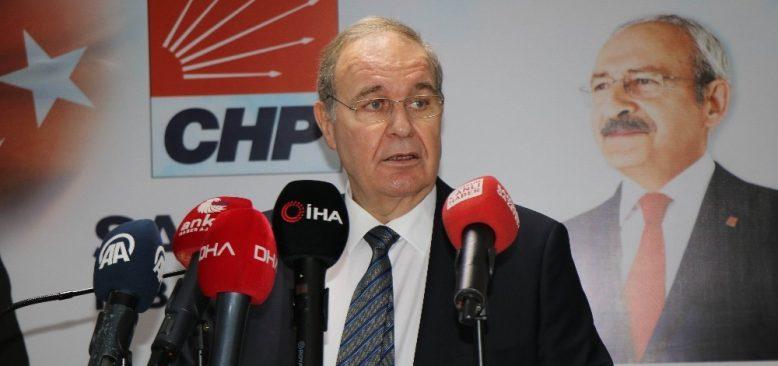 CHP Sözcüsü Öztrak: Türkiye'de gübre krizi var