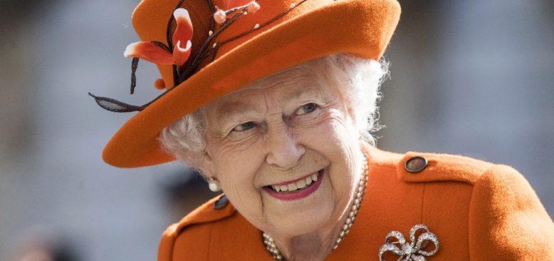 İngiltere Kraliçesi Biden'ı ağırlayacak