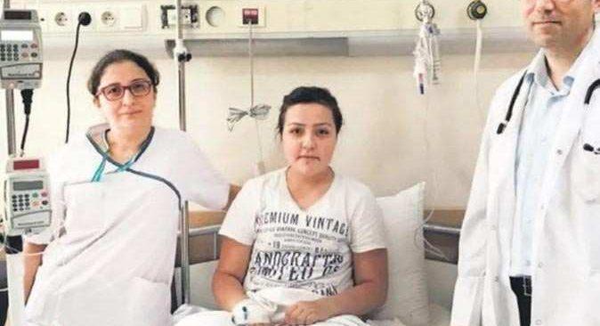 Dr. Hasan Önal'dan koronavirüse karşı bağışıklık ilacı