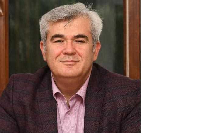 Prof. Dr. Mustafa Hasöksüz