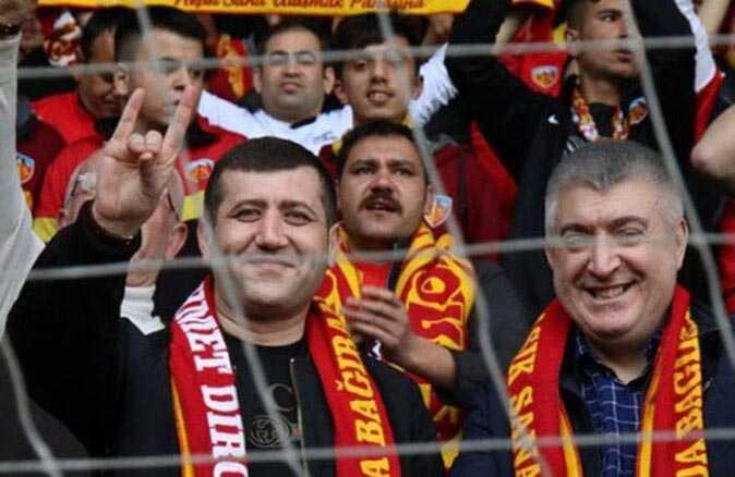 Kayseri Milletvekili Baki Ersoy'dan olay yaratacak paylaşım