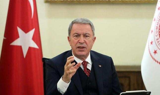 Bakan Akar açıkladı! Karabağ'da ortak merkez yarın açılıyor