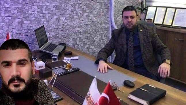 Yerel gazete patronuna 20 yıl hapis