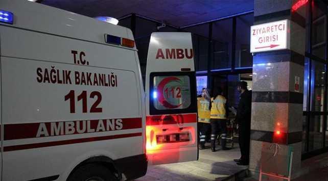 Nevşehir'de çıkan kavga ölümle bitti