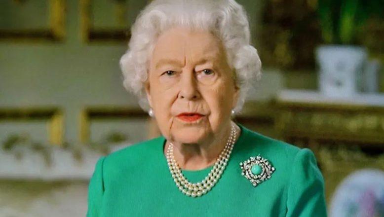İngiltere'de Kraliçe Elizabeth ve eşi Philip, koronavirüs aşısı oldu