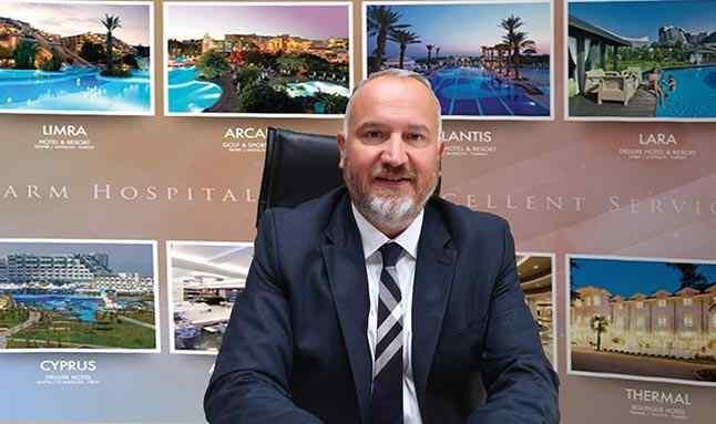 AKTOB Başkan Yardımcısı Kaan Kavaloğlu, Antalya'nın bu başarı ile dünyaya örnek bir turizm beldesi olduğunu ispat ettiğini söyledi.