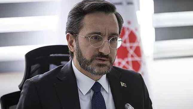 İletişim Başkanı Altun'dan Özdağ, Uğuroğlu ve Hatipoğlu'na yapılan saldırılara sert tepki