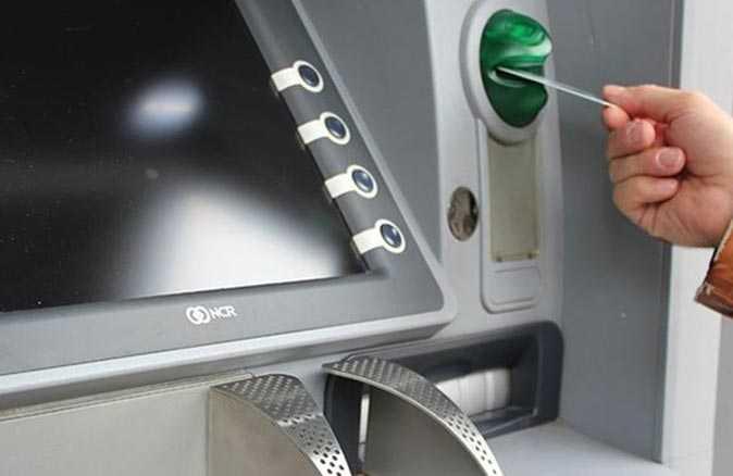 Kamu bankaları ortak bir ATM'de toplanacak