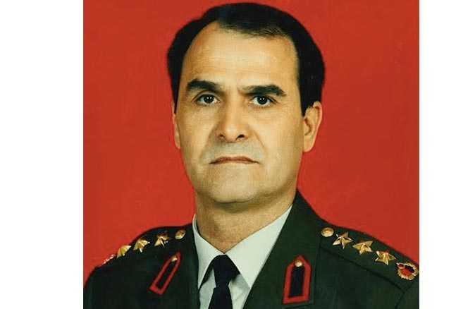 Eski JİTEM Grup Komutanı Jandarma Albay Abdülkerim Kırca