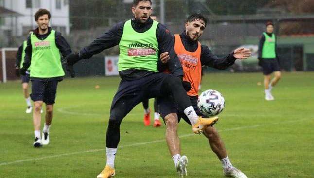 Süper Lig'de 2'nci yarın Alanya'da başlıyor