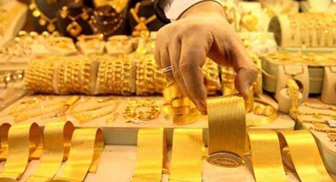 31 Ocak 2021 altın fiyatları ne kadar?