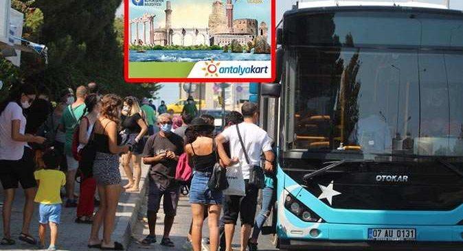 HES kodu olmayanlar otobüslere binemeyecek