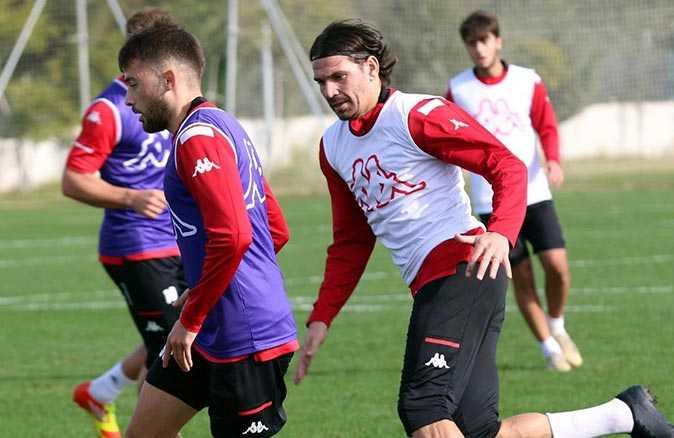 Antalyaspor galibiyet serisi başlatmayı hedefliyor