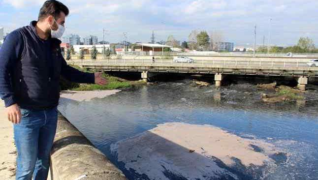 Cırnık Köprüsü'nde kırmızı alarm! Binlerce balık telef oldu...