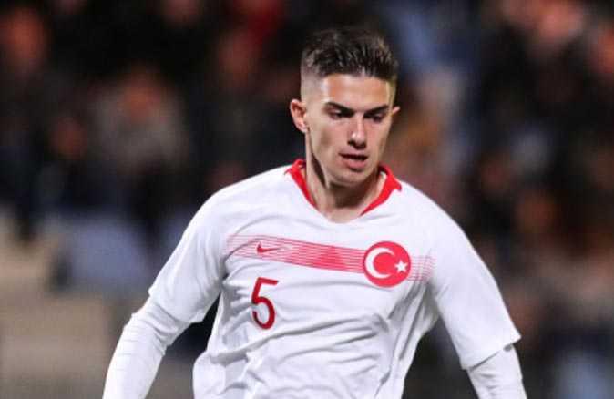 Trabzonspor, Berat Özdemir ile anlaşma sağladı