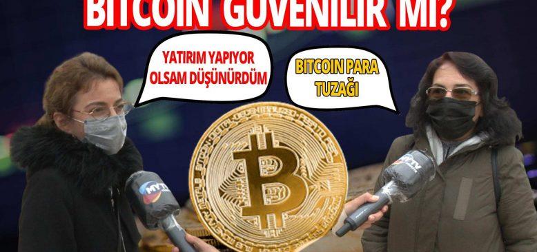 Bitcoin aldı başını gidiyor! Vatandaş Bitcoin alıyor mu, en güvenilir yatırım aracı ne?