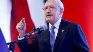 Kılıçdaroğlu, İnce'nin kuracağı partiye katılacağı iddia edilen 3 vekil ile görüştü