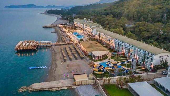 Corendon Hotels & Resorts'e üst düzey atama