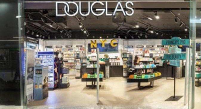 Douglas 500 mağazasını kapatma kararı aldı