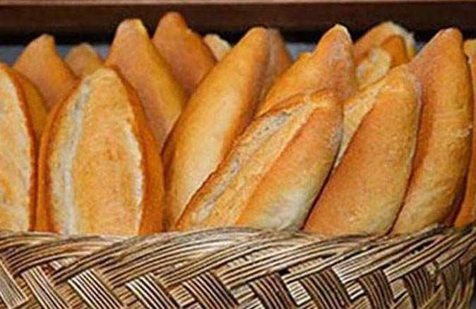 Ekmeğin fiyatı 2 lira oldu