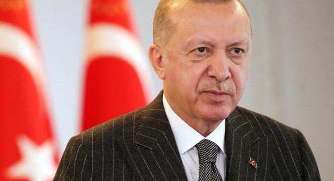 SON DAKİKA! Cumhurbaşkanı Erdoğan: Destek ödemesi yapacağız
