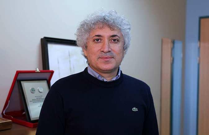 Prof. Dr. Ömer Özkan estetik trendinin yükseldiğini açıkladı