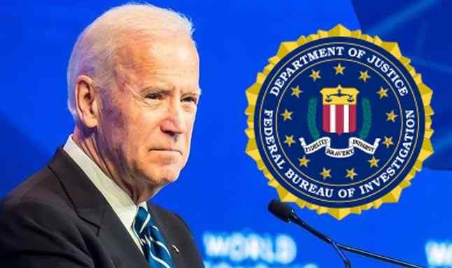 Biden'ın yemin töreni öncesi FBI'dan flaş açıklama