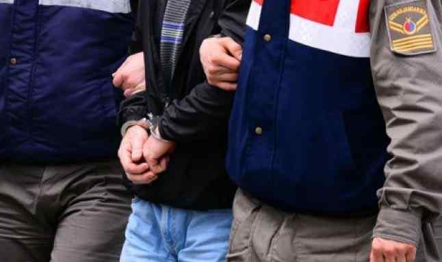 Antalya'da FETÖPYD'ye dev operasyon! Gözaltılar var...
