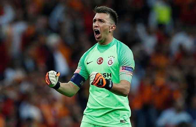 Süper Lig'in en değerli kelecileri belli oldu