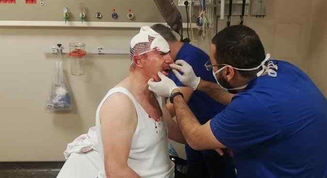 Son dakika...Gelecek Partili Selçuk Özdağ'a silahlı saldırı