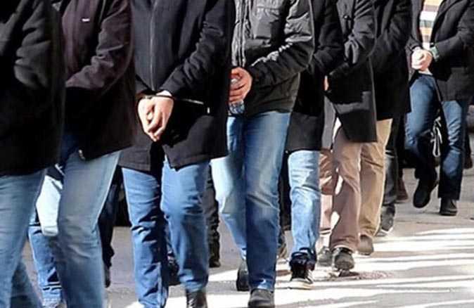 İçişleri Bakanlığı duyurdu: 267 şahıs gözaltına alındı