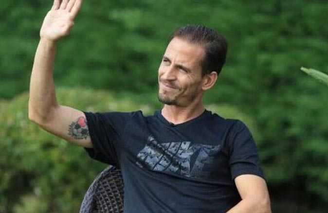 Trabzonspor'da ilginç paylaşım! Joao Pereira veda mı etti?