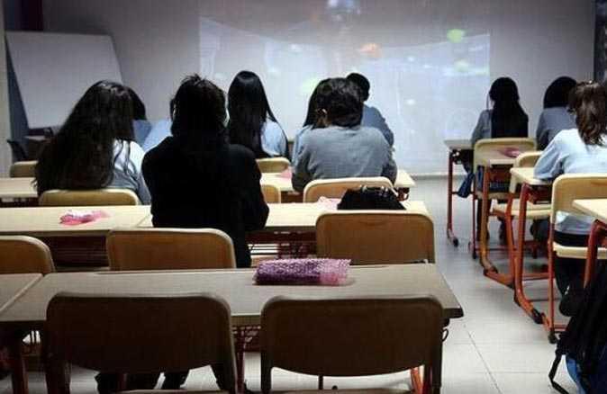 Milli Eğitim Bakanlığından yüz yüze eğitim açıklaması...