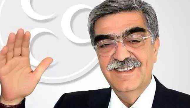 Eski Milletvekili Ahrazoğlu koronaya yenik düştü