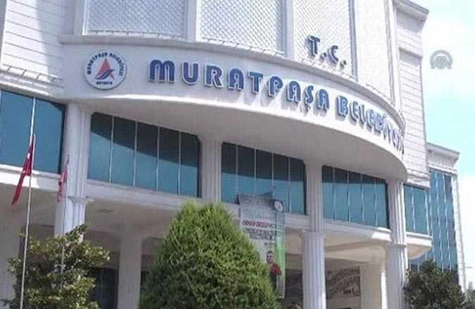Muratpaşa Belediyesi'nden o iddialara cevap