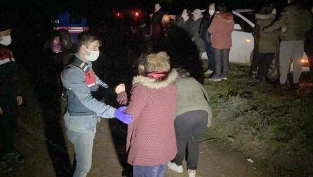 İnfaz edilen 4 gençle ilgili flaş gelişme