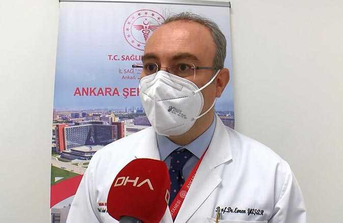 Koronavirüs hastalarına kötü haber!
