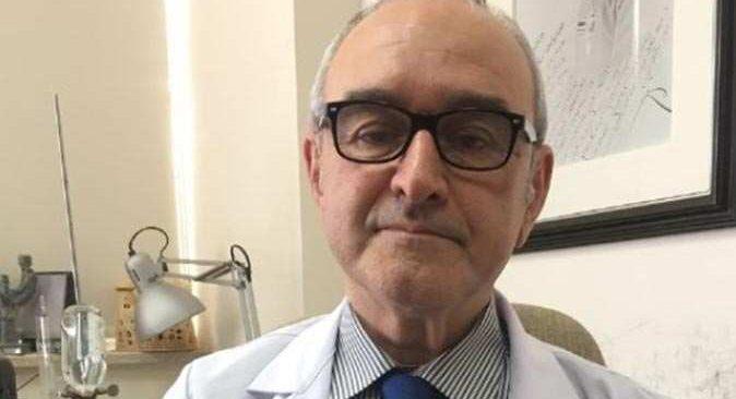 Prof. Dr. Ahmet Cemal Saydam