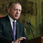 Cumhurbaşkanı Erdoğan, kaptan Furkan Yaren ile telefonda konuştu