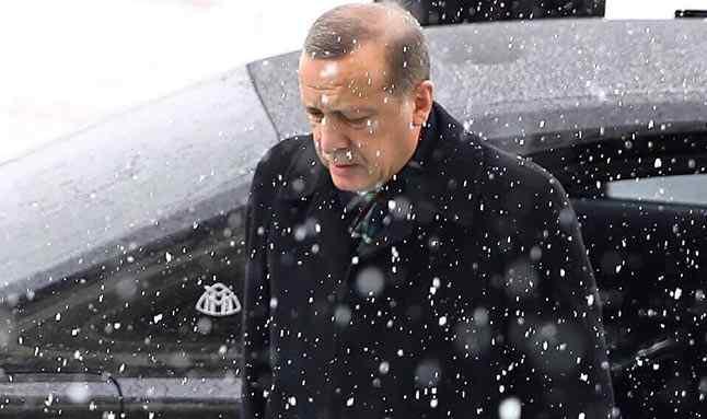Cumhurbaşkanı Erdoğan'dan TBT paylaşımı