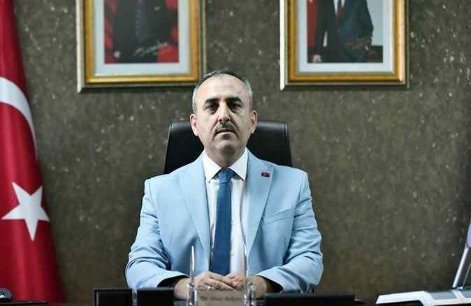 Müdür Sinan Bahçacı koronavirüse yakalandı