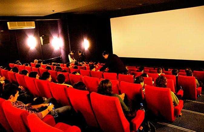 Sinema salonlarına Yerli Film Gösterim Desteği