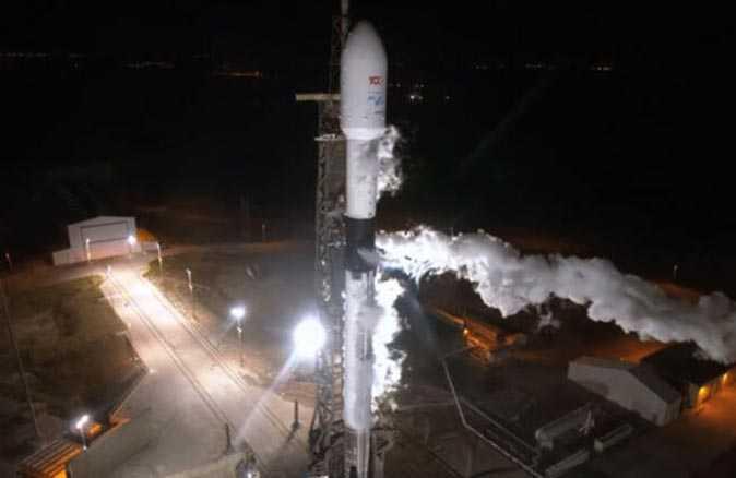 Türkiye için gurur günü! Türksat 5A uydusu fırlatıldı