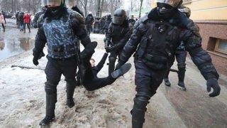 Biden ve Rusya arasında ilk kriz!