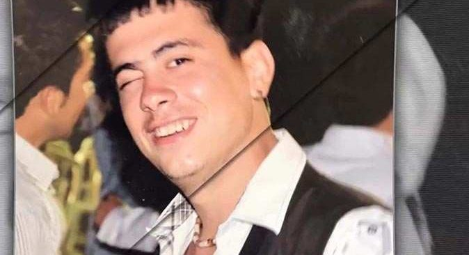 Hüseyin Kiraz canlı yayında gözaltına alındı
