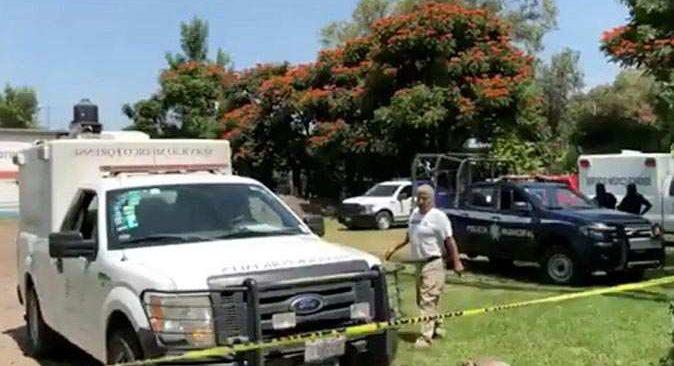 Meksika'da iki kamyon ceset bulundu