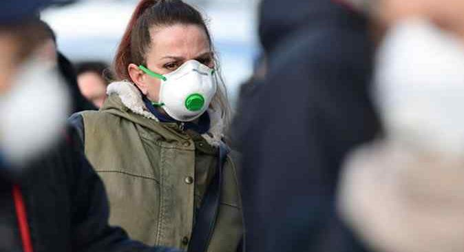 Uzmanlar uyarıyor! O maske ortama virüs yayıyor